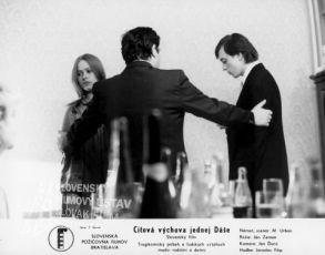 Citová výchova jednej Dáše (1980)