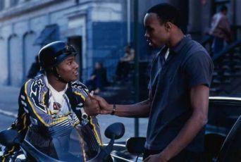 Zákon gangu (2002)