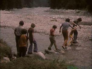 Spadla z oblakov (1978) [TV seriál]