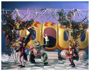 Království květin (1993) [TV inscenace]