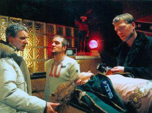 Místo činu: Mnichov - Tanec smrti (2002) [TV epizoda]