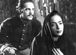 Vesničanka (1949)