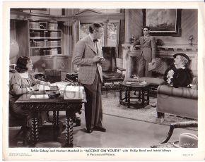 Dvacetiletá (1935)