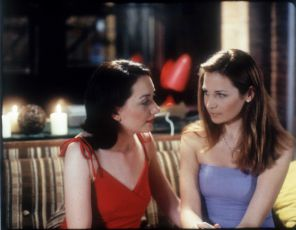 Líbat Jessicu Steinovou (2001)