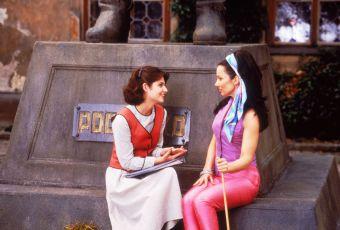 Kosmetička a zvíře (1997)