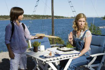 Inga Lindström: Letní noc (2009) [TV film]