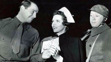 Army Surgeon (1942)