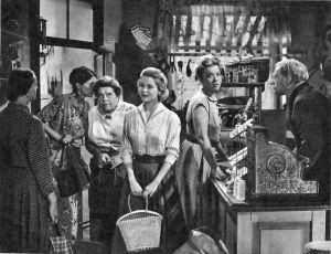 ...und führe uns nicht in Versuchung (1957)