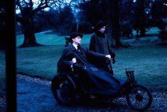 Milenec Lady Chatterleyové (1981)