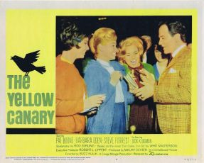 The Yellow Canary (1963)