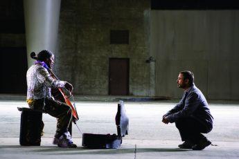 Sólista (2008)