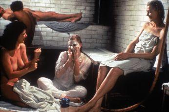 Parní lázně (1985)