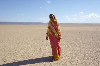 Květ pouště (2009)