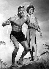 Tarzan, syn divočiny (1959)