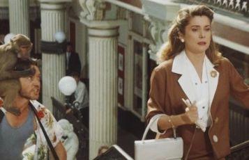 Bílá královna (1991)