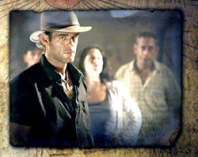 Jack Hunter: Ztracený poklad Ugaritů (2008) [TV film]