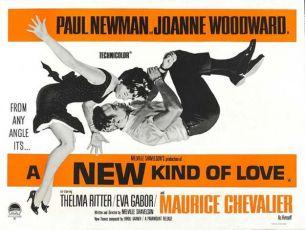 Nový druh lásky (1963)