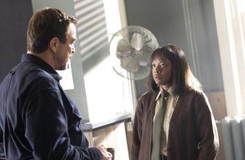 Jesse Stone: Chladnokrevný detektiv (2005) [TV film]