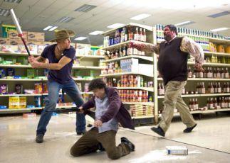 Woody Harrelson, Jesse Eisenberg