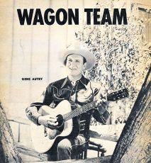 Wagon Team (1952)