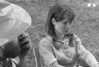 Sladké hry minulého léta (1969) [TV film]
