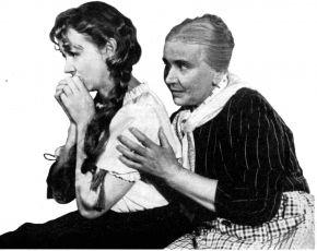 Pohádka máje (1940)