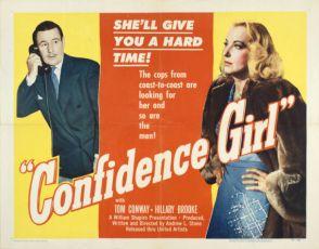 Confidence Girl (1952)