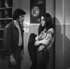 Poslední zkouška (1977) [TV inscenace]