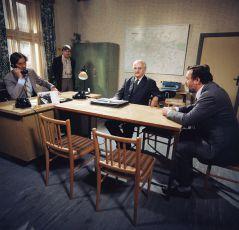 Trezor (1989) [TV inscenace]