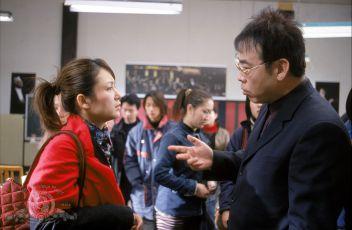Spolu s tebou (2002)