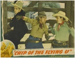 Chip of the Flying U (1939)