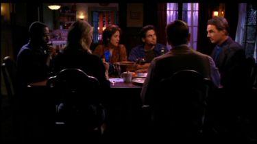 Poslední večeře (1995)