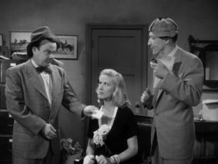 Private Eyes (1953)