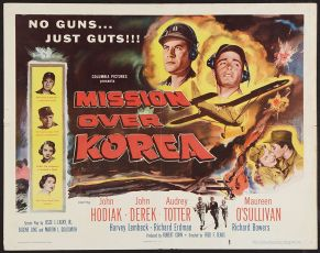 Mission Over Korea (1953)