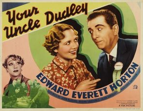 Your Uncle Dudley (1935)