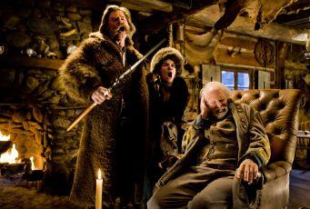 Osm hrozných (2015)