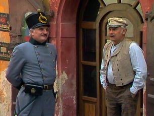 Doktor Kazisvět (1984) [TV epizoda]