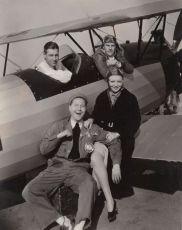 Sky Bride (1932)