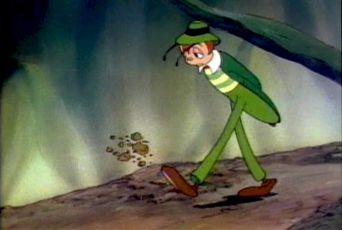 Hoppity se vrací (1941)