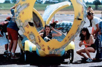 Sluneční šíp (1996)
