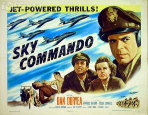 Sky Commando (1953)