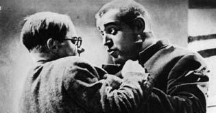 Muž, jenž hledá svého vraha (1931)