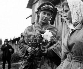 Král Šumavy (1959)