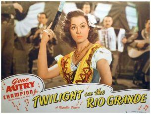 Twilight on the Rio Grande (1947)