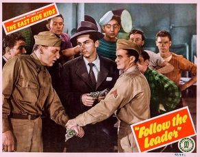 Follow the Leader (1944)