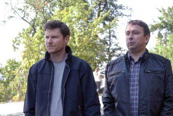 Život a doba soudce A. K. (2014) [TV seriál]