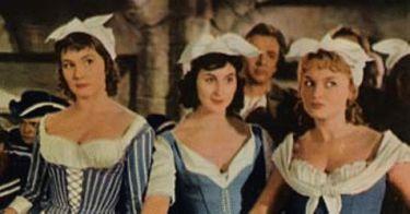 Krásná Luretta (1960)