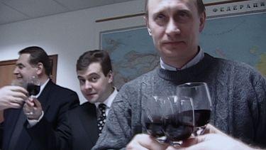 Svědkové Putinovi (2018)
