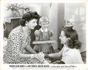 Always in My Heart (1942)