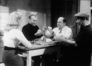 Wenn die Bombe platzt (1958)